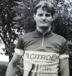 Michael Andersen Landsmester 2000.